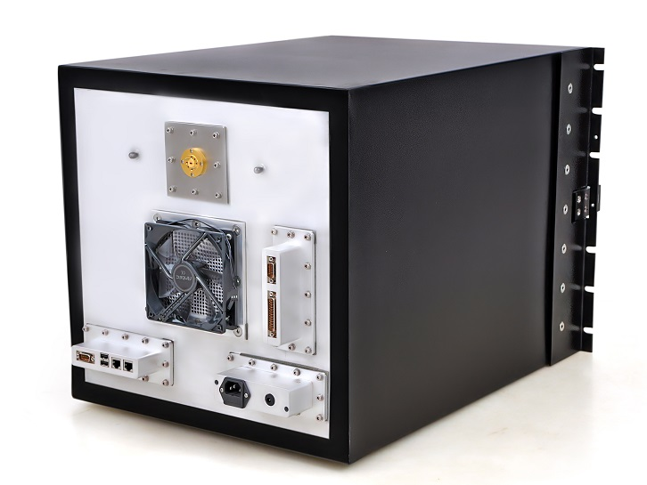 HDRF-1770 RF Shield Test Box