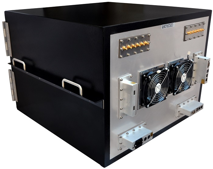 HDRF-1970-C RF Shield Test Box
