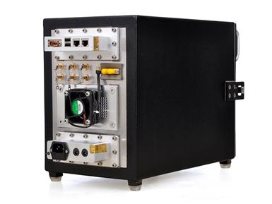 HDRF-S1260-A RF Shield Test Box