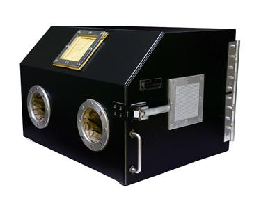 HDRF-1557 RF Shield Test Box
