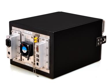 HDRF-S1260 RF Shield Test Box