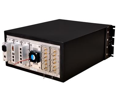 HDRF-8760 RF Shield Test Box
