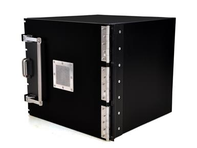 HDRF-2124-T RF Shield Test Box