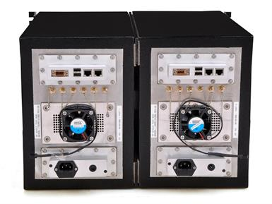 HDRF-D1260 RF Shield Test Box